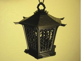 中式灯笼V2